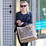 "Ashlee Simpson hat bei ""American Apparel"" in Studio City zugeschlagen."