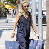 """Ob Rachel Zoe bei """"Gap"""", dem größten US-amerikanischen Bekleidungseinzelhändler, für ihre beiden Jungs eingekauft hat?"""