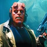 Hellboy macht sich zum Finale bereit