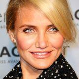 Cameron Diaz ist mit sommerlich hellen Haaren und himmelblauen Augen die absolute Vorzeige-Blondine.