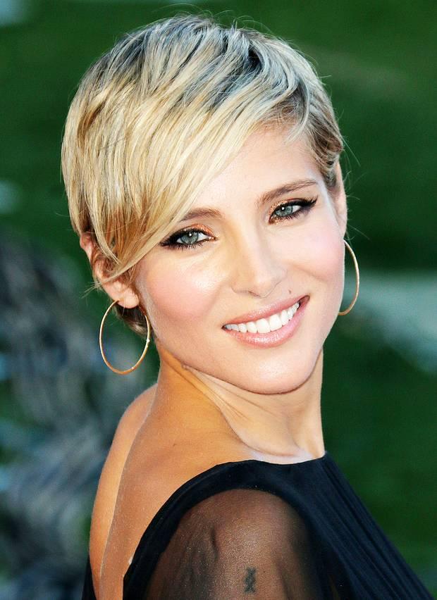 frisuren blonde haare sind beliebt bei stars royals s 42. Black Bedroom Furniture Sets. Home Design Ideas