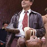 George Clooney, Belstaff