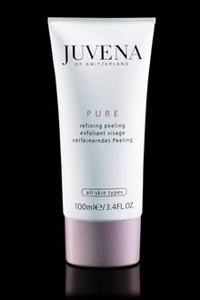 """Pure Refining Peeling"" von Juvena (100 ml, ca. 25 Euro)"