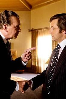 "Drama: ""Frost/Nixon"" - deutscher Kinostart: 5. Februar 2009"