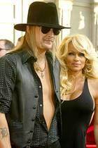 2. Ehe: Pamela Anderson und Kid Rock