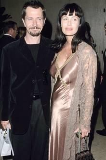 3. Ehe: Gary Oldman und Donya Fiorentino