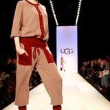 """Ugg  Runway Show"" Herbst-/ Winterkollektion 2009/2010"