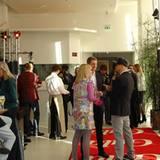"""Der GALA Fashion Brunch ist inzwischen eine Institution auf der """"Mercedes-Benz Fashionweek Berlin"""""""
