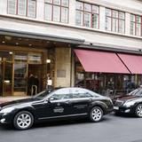 """Die perfekte Location für den """"GALA""""-Fashion-Brunch - das Ellington Hotel"""