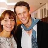 Christina Käßhöfer und Thorsten Link (beide Diesel)