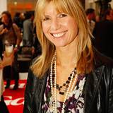 PR-Lady Nicole Weber