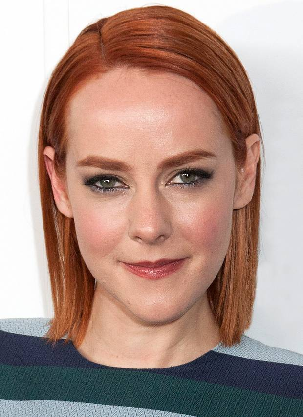 Berühmt Star-Frisuren: Rote Haare | GALA.de @MI_25