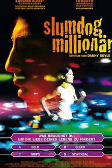 """Bester Film: """"Slumdog Millionär"""""""
