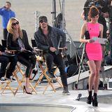 """Die Dreharbeiten der 8. Staffel von Heidi Klums Erfolgsformat """"Germany's Next Topmodel"""" haben begonnen. Im Fernsehen sind die neuen Folgen ab dem 28. Februar 2013 zu sehen."""
