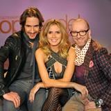 Germany's Next Topmodel: Sie laufen wieder: Gemeinsam mit Creative-Director Thomas Hayo und Designer Thomas Rath sucht Heidi Klu