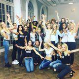 """GNTM 2016  Das Casting für die elfte Staffel """"Germany's Next Topmodel 2016"""" ist bereits im vollem Gange und Heidi stellt 21 Mädchen vor, die sie in Frankfurt gecastet hat."""
