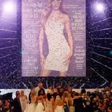 """Der spannende Moment, auf den alle gewartet haben: Jana gwinnt die 6. Staffel von """"Germany's Next Topmodel""""."""