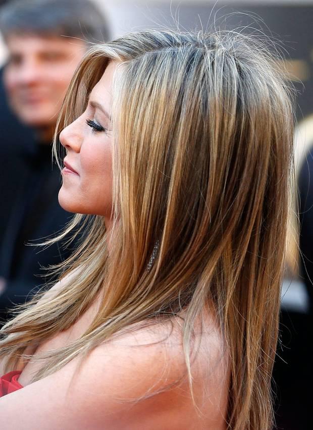 Jennifer Aniston Ihr Schonsten Frisuren In Bildern S 9 Gala De