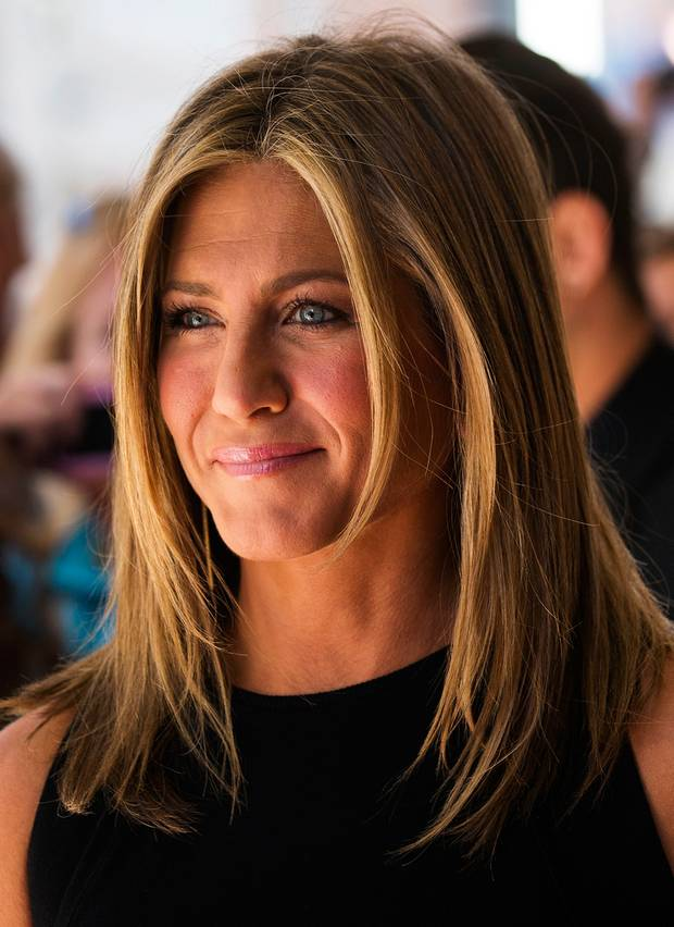 Jennifer Aniston Ihr Schonsten Frisuren In Bildern Gala De