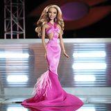 Barbie im Beyoncé-Look auf der Bühne