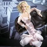 Noch eine Filmszene: Barbie in der Hand von King Kong