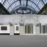 Chanel: Prêt à porter - Frühjahr / Sommer