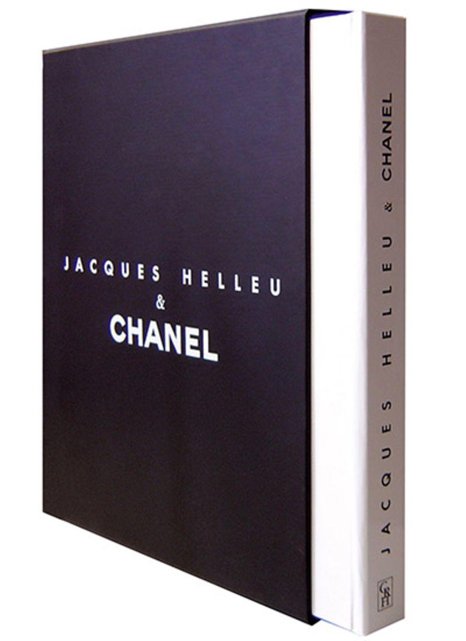 """Das """"Auge"""" von Chanel: Artdirektor Jaques Helleu"""