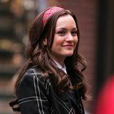 Die Unberechenbare: Leighton Meester spielt Blair Waldorf