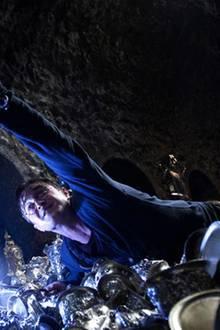 """Szenenbild aus """"Harry Potter und die Heiligtümer des Todes"""""""