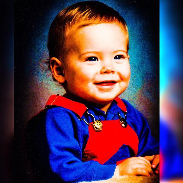 Kendall Jenner Früher : Jugendfotos der Stars: So sahen