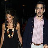 Marisa und Adam Tomei  Marisa Tomei verbringt gern Zeit mit ihrem Bruder. Der jüngere Adam hat den gleichen Beruf wie sie ergriffen. Er ist Schauspieler, steht jedoch im Gegensatz zu seiner oscargeehrten Schwester meist in Nebenrollen vor der Kamera.