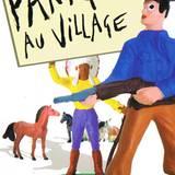 "Stéphane Aubier und Vincent Patar: ""Panic au Village"" (""A Town called Panic"")"