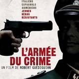 "Robert Guédiguian: ""L'Armée du Crime"""