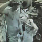 Vielleicht hat Justin Bieber auch einfach coole Gene? Sein Vater und er geben hier ein lässiges Cowboy-Team ab.