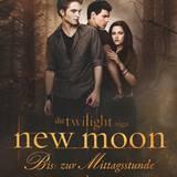 """So sieht das neue Filmplakat zu """"New Moon"""" aus."""
