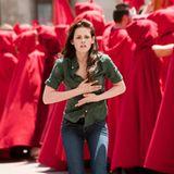 Bella auf der Suche nach Edward.