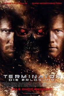 """""""Terminator - Die Erlösung"""" startet am 4. Juni 2009 in den deutschen Kinos."""
