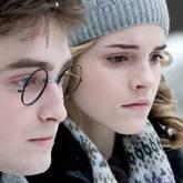 Harry Potter Halbblutprinz