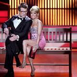 """März 2011: Nach ihrem Juryeinsatz bei """"Das Supertalent"""" wird Sylvie von RTL weiter verpflichtet und präsentiert zusammen mit Dan"""