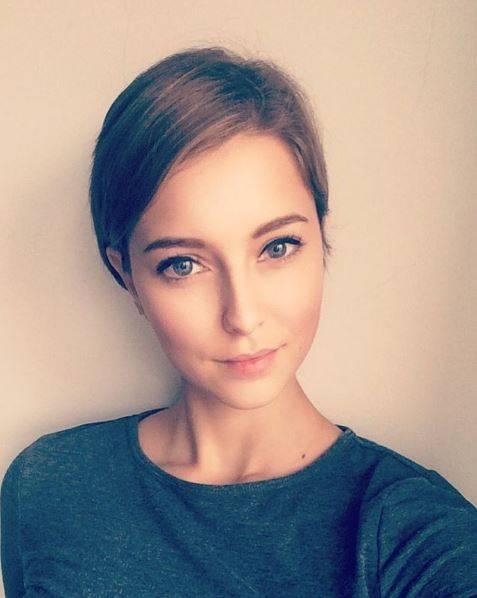 Ex GNTM-Kandidatin Laura Franziska