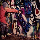 Justin Bieber postet auf Instagram ein Foto von sich und seinem neuesten Graffitto.