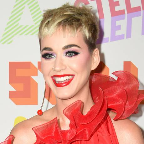 Katy Perry - Steckbrie... Robert Pattinson News
