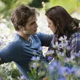 Doch natürlich gibt es auch viele romantische Szenen ...