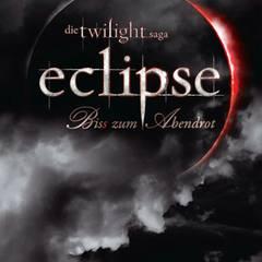 """So sieht das offizielle Plakat zum dritten """"Twilight""""-Teil """"Eclipse"""" aus."""