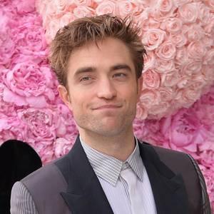 Robert Pattinson Neue Frisur