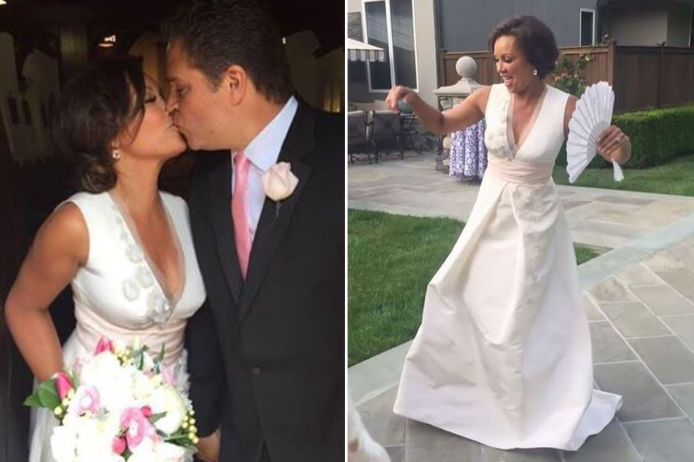 1. Juni 2016: Die Schauspielerin und Sängerin Vanessa Williams hat ihrem Partner Jim Skrip in einer schönen Zeremonie zum zweitem Mal das Jawort gegeben und damit das Bündnis vom 4. Juli 2015 erneuert.
