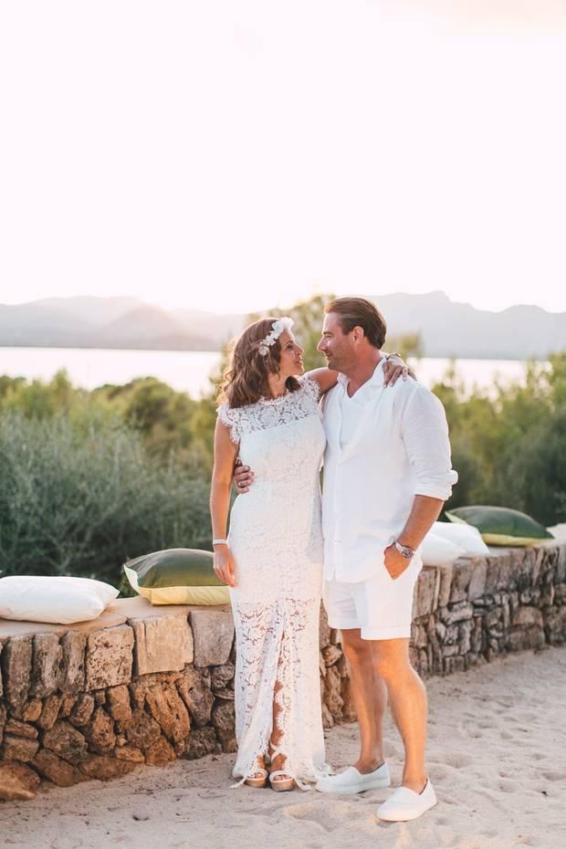 Heiraten Ja sie wollen Stars und ihre Hochzeitsbilder S 39