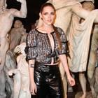 Kristen Stewart darf als Lagerfeld-Muse und Chanel-Fan natürlich nicht fehlen.