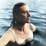 Corinna Harfouch muss für Frank Rothe in tiefe Gewässer steigen.