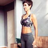 isabell horn zeigt six pack übungen auf instagram